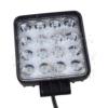 Kép 3/3 - Autóra szerelhető LED-es reflektor / 48 W