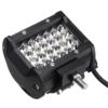 Kép 1/3 - Autóra szerelhető szuper erős LED-es reflektor / 72 W / 1 db