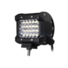 Kép 3/3 - Autóra szerelhető szuper erős LED-es reflektor / 72 W / 1 db
