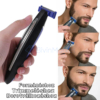 Kép 3/4 - SensiTouch elektromos szakállvágó és trimmelő – kétoldalas pengével