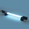 Kép 1/2 - Akvárium UVC világítás – akvárium sterilizáló UV lámpa / 13W