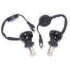 Kép 2/3 - H7 G5 LED fényszóró szett / 1 pár, 40W, 4000 LM