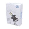 Kép 3/3 - H7 G5 LED fényszóró szett / 1 pár, 40W, 4000 LM