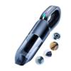 Kép 2/4 - Kézi vezeték nélküli mini porszívó – vákuumos / morzsaporszívó