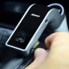 Kép 1/4 - Autós Bluetooth transzmitter szivargyújtóba – USB bemenettel töltéshez, hívás kihangosító (G7)