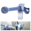 Kép 5/5 - Jet Water magasnyomású tisztító fej mosószertartállyal / 8 állású