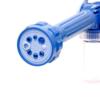 Kép 2/5 - Jet Water magasnyomású tisztító fej mosószertartállyal / 8 állású
