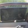 Kép 4/4 - 2 db-os rolós árnyékoló autóba / autós napvédő - 45x50 cm
