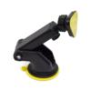 Kép 3/5 - Műszerfalra, szélvédőre rögzíthető vákuumos telefontartó