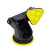 Kép 1/5 - Műszerfalra, szélvédőre rögzíthető vákuumos telefontartó