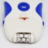 Kép 2/3 - Elektromos női borotva / epilátor, vezeték nélküli (BXL-807)