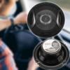 Kép 1/3 - 400W kétutas autós hangszóró – 160 mm