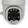 Kép 2/5 - Kültéri vízálló panorámakamera / Telefonról vezérelhető okoskamera