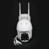 Kép 5/5 - Kültéri vízálló panorámakamera / Telefonról vezérelhető okoskamera