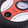 Kép 3/5 - Mini kerék formájú autós kompresszor szivargyújtós csatlakozóval / 18 bar, 260PSI