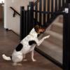 Kép 1/6 - Magic Gate - hálós térelválasztó kutyákhoz