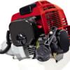 Kép 2/5 - 52CC benzinmotoros fűkasza és bozótvágó / 1,72kW (MF-1600B)