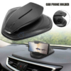 Kép 2/3 - Hordozható telefontartó autóba – műszerfalra illeszthető / stabil és biztonságos (186)