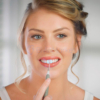 Kép 4/4 - Elektromos fogtisztító – hangvibrációs / implantátum, korona, fogszabályzó és tömésbiztos