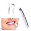 Kép 3/4 - Elektromos fogtisztító – hangvibrációs / implantátum, korona, fogszabályzó és tömésbiztos