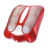 Kép 2/5 - Shiatsu infravörös lábmasszírozó – talpmasszírozó 18 masszírozófejjel / lábmelegítő és vérkeringést serkentő funkcióval