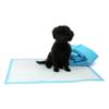 Kép 2/4 - Kutya pelenka 60x90 cm / Szobatisztaságra szoktatáshoz / 10 db-os (BPS-2169)