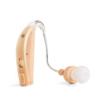 Kép 1/4 - Akkumulátoros hallásjavító készülék / hangerősítő