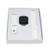 Kép 4/4 - T500 SmartWatch – Bluetooth okosóra / fehér szíjjal