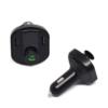 Kép 2/4 - Joystickes MP3 Transzmitter – dupla USB, autós kihangosító