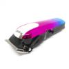 Kép 3/4 - Professzionális vezeték nélküli hajnyíró gép – 4 fejjel / dizájnos, kék-rózsaszín