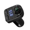 Kép 2/3 - Bluetooth FM transzmitter 2 db USB csatlakozóval (14509)