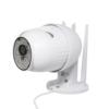 Kép 1/4 - V380 IP Kamera / Vezetéknélküli falra szerelhető megfigyelőállás