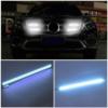 Kép 2/4 - Felragasztható led csík autóra, dizájnvilágítás – 2 db