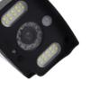 Kép 2/4 - Napelemes, mozgásérzékelős álkamera / LED-reflektor