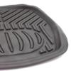 Kép 3/4 - Univerzális autós gumiszőnyeg / magasperemű hótálca, 4 részes