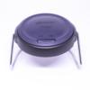 Kép 1/3 - UV körömlámpa, 18 W - hordozható