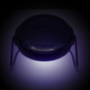 Kép 2/3 - UV körömlámpa, 18 W - hordozható