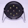 Kép 3/3 - UV körömlámpa, 18 W - hordozható