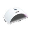 Kép 4/4 - Hoomei UV LED műkörmos lámpa – 24W