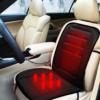Kép 1/5 - Autós ülésfűtés / fűthető ülésvédő szivargyújtó csatlakozóval