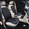 Kép 4/5 - Autós ülésfűtés / fűthető ülésvédő szivargyújtó csatlakozóval