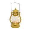 Kép 5/7 - LED lámpás, gyertyatartós ledfüzérrel