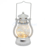 Kép 7/7 - LED lámpás, gyertyatartós ledfüzérrel
