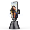Kép 1/3 - Intelligens robot kameraman, 360°-os mozgáskövető telefontartó
