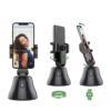 Kép 2/3 - Intelligens robot kameraman, 360°-os mozgáskövető telefontartó