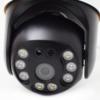 Kép 2/4 - Falra szerelhető prémium wifi-s kamera
