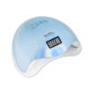 Kép 1/3 - UV/LED műkörmös lámpa, 48W