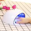 Kép 1/3 - UV/LED műkörmös lámpa, 36W