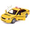 Kép 1/3 - Zenélő, világító taxi / 1:16 méretarány