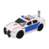 Kép 4/4 - Zenélő, világító, méretarányos, autópálya rendőrautó (WY500D)